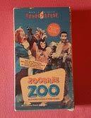 Zoobilee Zoo:Blue Ribbon Zooble & Oth [VHS]