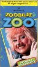 Zoobilee Zoo: Dreams & Discoveries [VHS]