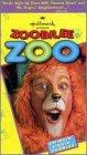 Zoobilee Zoo: Swingin' Singin' Zoobles [VHS]