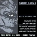 Gothic Rock 3: Back on Black