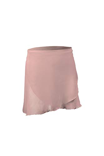 Theatricals Girls Ballet Wrap Skirt TH5109CBPK Ballet Pink One-Size