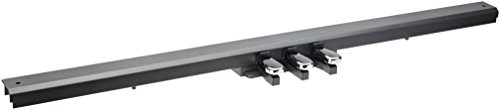 Casio SP-33 Keyboard Pedals with Sustain, Soft, and Sostenuto for Privia Digital Pianos