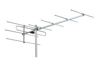 30-2475-Fringe Directional Antenna VHF-Hi HDTV 174-230MHz