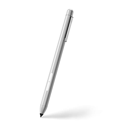 Pen for Surface, Kimwood Stylus Pen with 1024 Levels Pressure Compatible with Microsoft Surface Pro X/7/6/5/4/3, Surface Go 2/1, Surface Book, Surface Laptop, Surface Duo