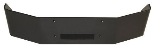 WARN 62027 Trans4mer Fixed Winch Mounting Kit for M8274-50 Winches, Black
