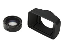 Sony Sony 0.8x Wide Conversion Lens for the HVR-V1U Professional Camcorder