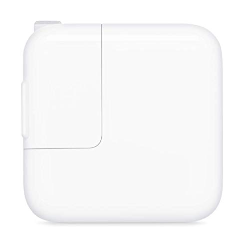 Apple 12W USB Power Adapter (for iPhone, iPad)