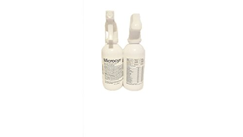 Microcyn Skin and Wound Care Spray