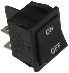 On Off Switch for Razor MX500, Razor MX650, Razor MX350, Razor Dirt Quad, Razor Pocket Mod, Currie, Ezip Electric Scooter KCD2 Power Switch