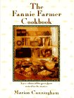 The Fannie Farmer Cookbook, 13th Edition