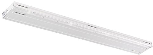 Kichler 12068WH27 LED Direct Wire 2700K LED Undercabinet 30-Inch, White