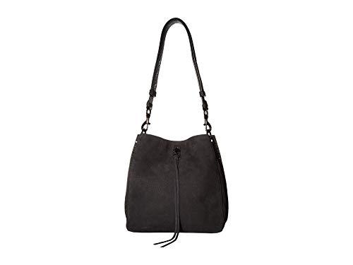Rebecca Minkoff Darren Shoulder Bag Deep Slate One Size