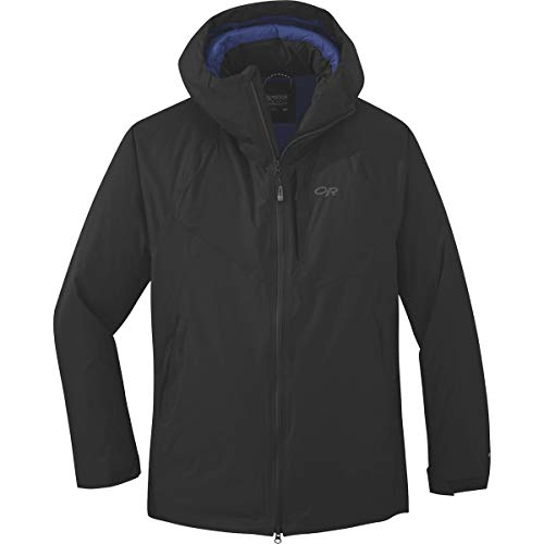 Outdoor Research Floodlight II Down Jacket black L