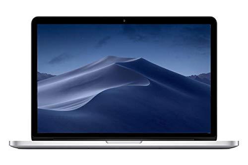 Apple MacBook Pro 13.3-Inch Laptop with Retina Display, Intel Core i7 3.1GHz, 512GB Flash Storage, 16GB DDR3 Memory (Renewed)