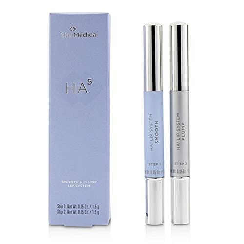 SkinMedica HA5 Smooth & Plump Lip System