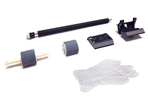 Altru Print 2200-RK-AP Roller Kit for HP Laserjet 2200 / Canon Laser Class 710 / 720i / 730i Includes Transfer Roller & Tray 1/2 Rollers