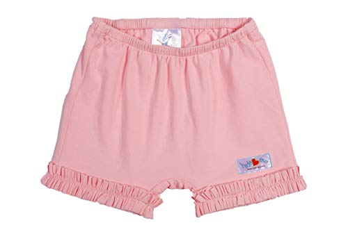 HIDE-EES: What Girls Wear Under Dresses,Skirts, Uniforms & Tutus (Ballet Pink-ees, 4-6x)