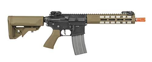 Elite Force Airsoft Magazine M4 Hicap 300 Round Aeg Magazine - Black