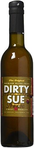 Dirty Sue The Original Premium Olive Juice, 12.69-ounce Bottle