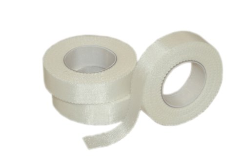 First Aid Only 8-060 Cloth Tape Roll, 10 yds Length x 1/2 Width