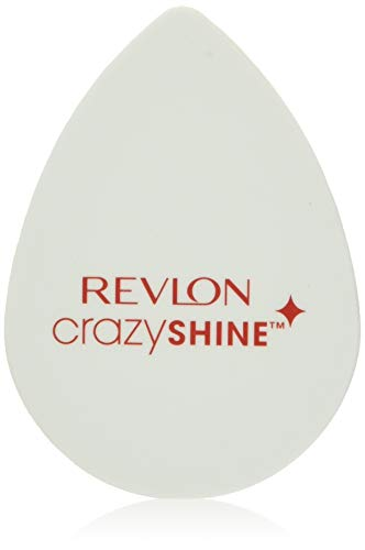 Revlon Crazy Shine Nail Buffer, for Smoothing and Polishing Nails