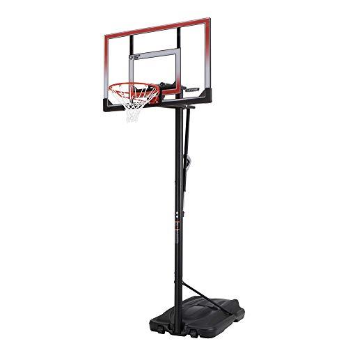 Lifetime 71566 50 Inch Shatter Proof Portable Basketball Hoop