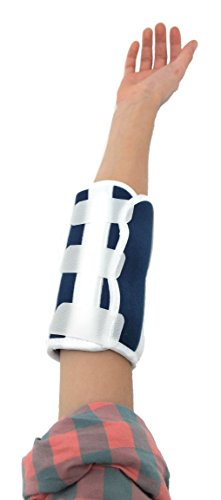 Premium Infant Elbow Immobilizer Stabilizer Splint/Arm Restraint - Baby