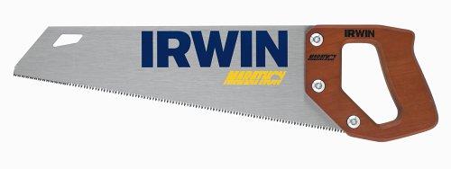IRWIN Tools MARATHON 2011102 15-inch Standard Coarse Cut Saw (2011102)