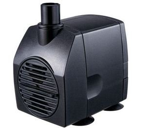 Jebao WP-2000 Submersible Hydroponics Aquaponics Fountain Pump 530gph 45w