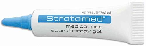 Stratamed Advanced Film-Forming Wound Scar Silicon Gel 5g / 0.18 oz