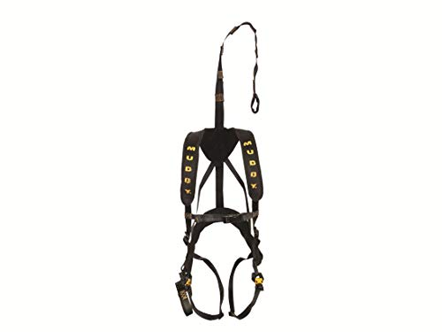 Muddy MSH120 Magnum Elite Safety Harness