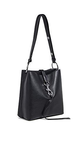 Rebecca Minkoff Megan Shoulder Bag, Black