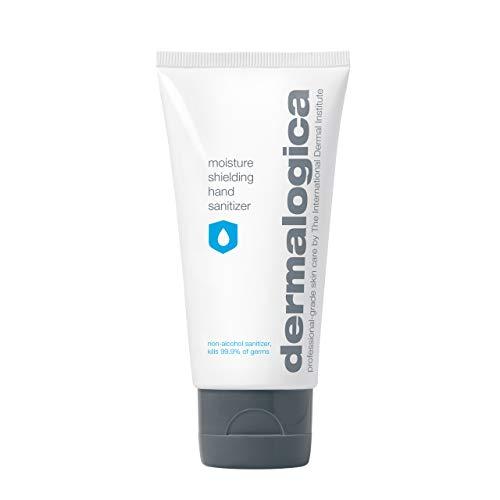 Dermalogica Moisture Shielding Hand Sanitizer (2 Fl Oz) Hydrating Hand Sanitizer - Supports Skin's Natural Defenses and Restores Skin's Moisture Barrier