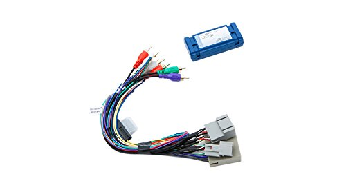 PAC C2R-FRD1 Radio Replacement Interface for Select 2005-up CAN-bus Ford, Lincoln and Mercury Vehicles