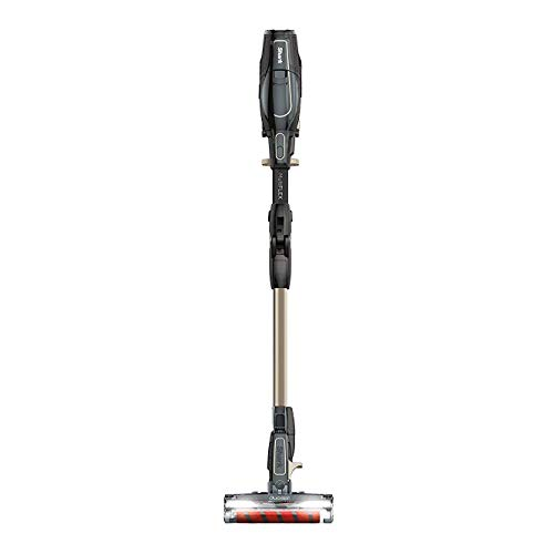 Shark ION F80 Lightweight Cordless Stick Vacuum with MultiFLEX, DuoClean for Carpet & Hardfloor, Hand Vacuum Mode, and (2) Removable Batteries (IF281) (Renewed)