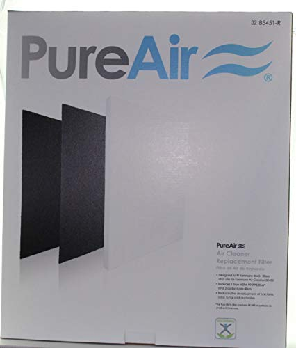 PureAir 85451-R Compatible to Kenmore 85451