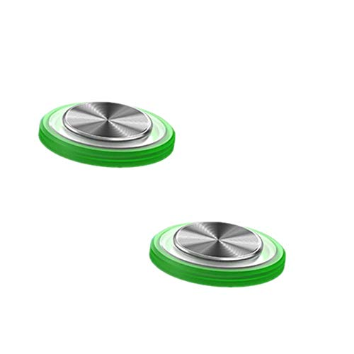 Joystick for iPhone iPad Android Mobile Phone Gaming Controller (Green)