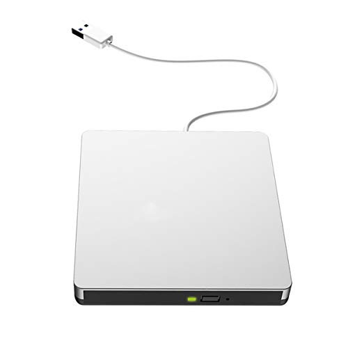 USB 3.0 DVD Drive External Drives DVD Player CD Recorder or CD/DVD Recorder for Computer Laptop PC