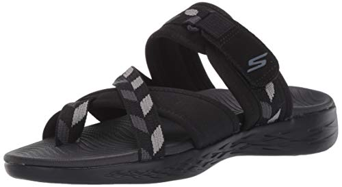 Skechers ON-The-GO 600 - Elevate Black/Grey