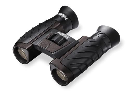 Steiner Safari UltraSharp Binoculars Compact Lightweight Performance Outdoor Optics, 10x26