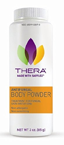 MCK Brand 31161600 Antifungal Body Powder Thera 3 Oz. 116-bpa3oz Box Of 1
