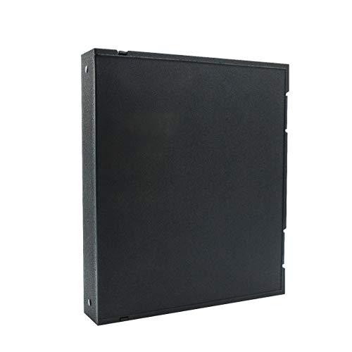 Beseler Archival Storage Binder, Black