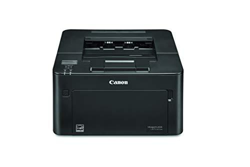 Canon ImageCLASS LBP162dw Monochrome Laser Printer,Black