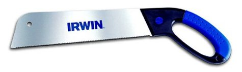 IRWIN Tools General Carpentry Pull Saw, 15-Inch (213100)