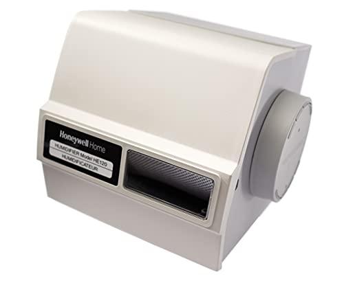 Honeywell Home HE120A1010/U HE120A Whole House Humidifier, light gray