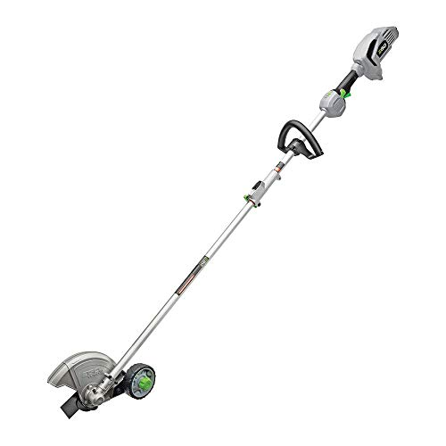 EGO Power+ ME0800 8-Inch Edger Attachment & Power Head Battery & Charger Not Included