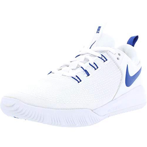 Nike Zoom HyperAce 2 White/Game Royal 5.5