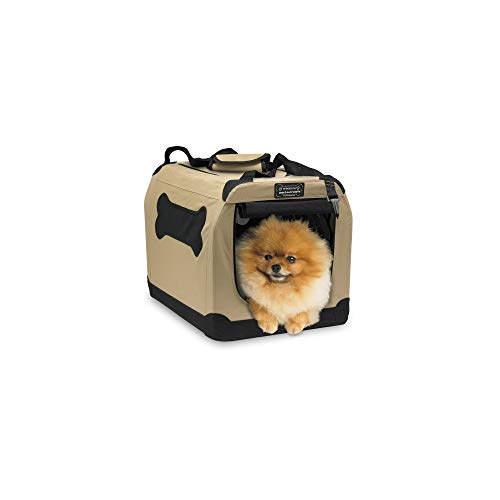 Petnation Indoor/Outdoor Pet Home, 20-Inch, for Pets up to 15 Pounds (606-20)
