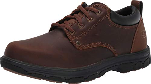Skechers Segment Rilar Dark Brown 9.5