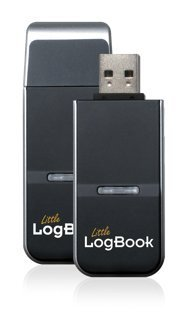 Little LogBook-Electronic Mileage Logbook-No Monthly or Annual Fees